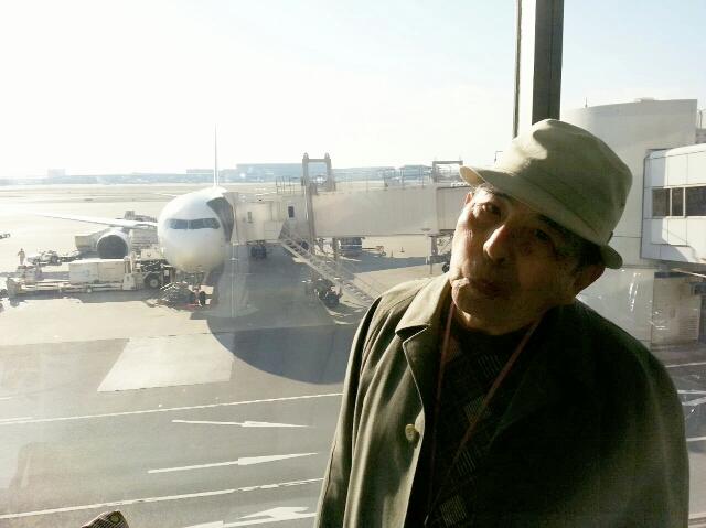 沖縄へ!!