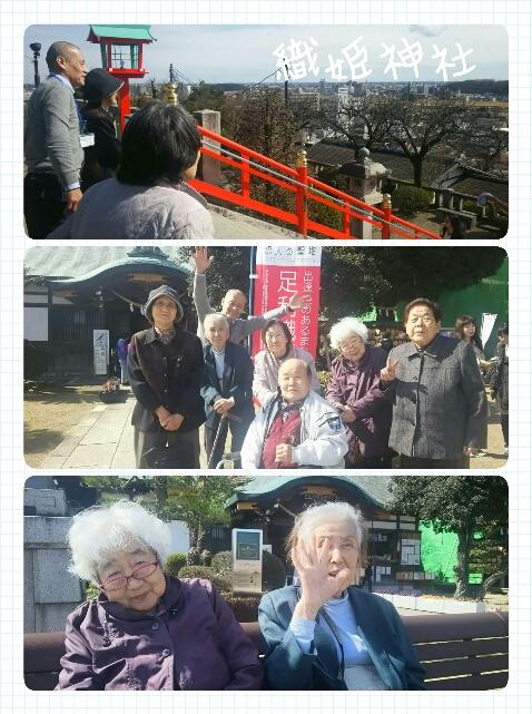 24日 織姫神社